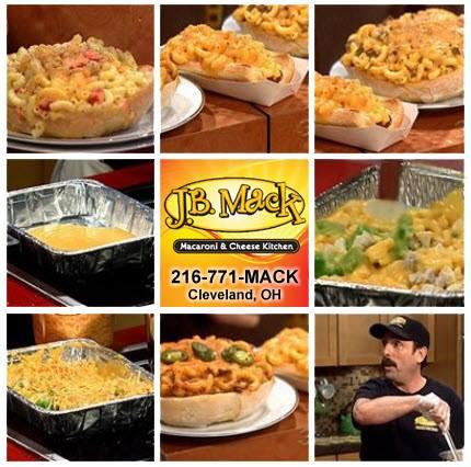 J.B. Mack